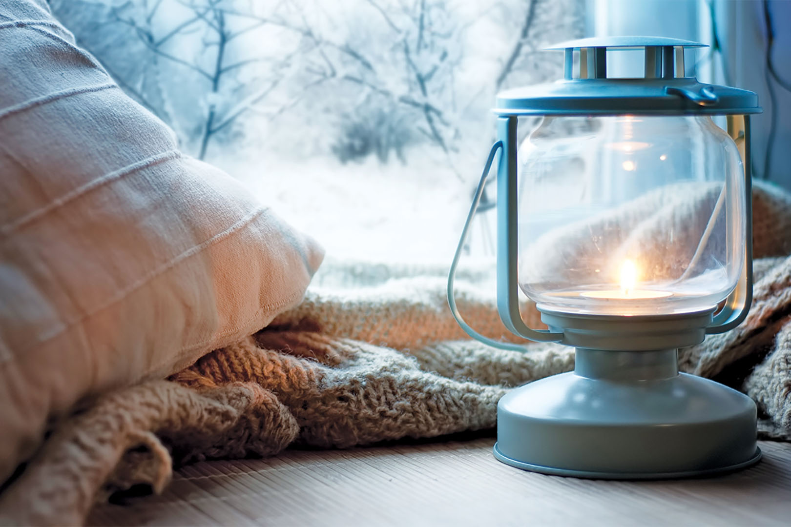Little Secrets To Keep Our Home Cozy